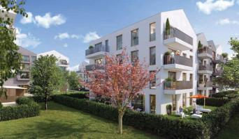 Garges-lès-Gonesse programme immobilier neuve « Programme immobilier n°217732 » en Loi Pinel  (5)