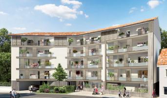 Chasse-sur-Rhône programme immobilier rénové « Résidence n°217734 » en loi pinel