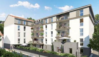 Chasse-sur-Rhône programme immobilier neuve « Programme immobilier n°217734 » en Loi Pinel  (2)