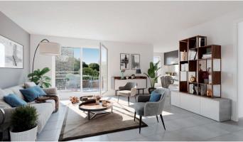 Chasse-sur-Rhône programme immobilier neuve « Programme immobilier n°217734 » en Loi Pinel  (4)