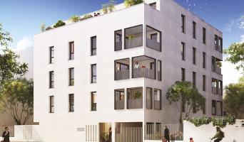 Lyon programme immobilier neuve « Emblème »  (2)