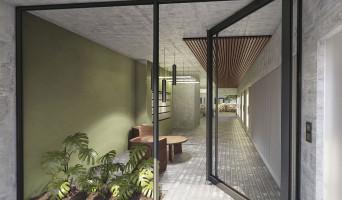 Lyon programme immobilier neuve « Emblème »  (5)