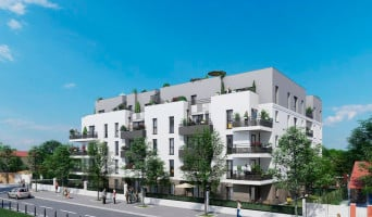 Champigny-sur-Marne programme immobilier neuf « Green Park