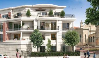 Saint-Maur-des-Fossés programme immobilier rénové « Square Kennedy » en loi pinel