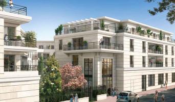 Saint-Maur-des-Fossés programme immobilier neuve « Square Kennedy » en Loi Pinel  (2)