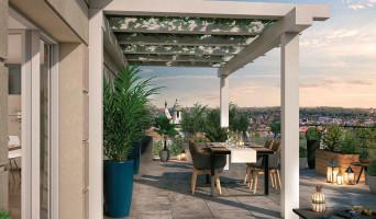 Saint-Maur-des-Fossés programme immobilier neuve « Square Kennedy » en Loi Pinel  (3)