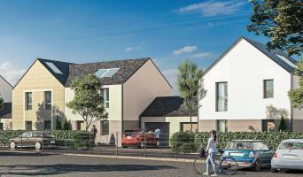 Mouy programme immobilier neuve « Les Pavillons de Thelle »