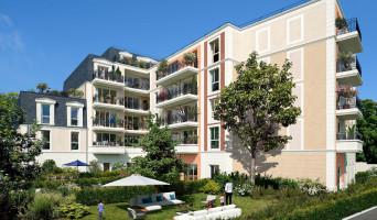 Chelles programme immobilier neuf «  n°217764 » en Loi Pinel