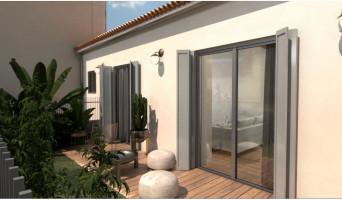 Toulouse programme immobilier rénové « 13 Rue du Sergent Nicoleau » en loi pinel