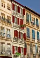 Bayonne programme immobilier rénové « 32 Rue d'Espagne »