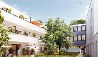 Sarzeau programme immobilier rénové « Résidence n°217771 »