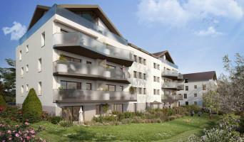Divonne-les-Bains programme immobilier neuve « Signature »  (2)