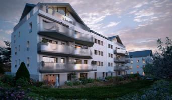 Divonne-les-Bains programme immobilier neuve « Signature »  (3)
