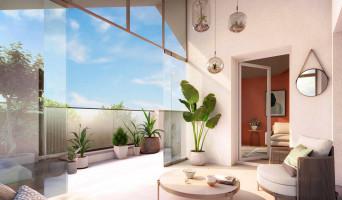 Divonne-les-Bains programme immobilier neuve « Signature »  (4)