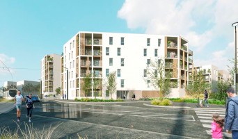 Angers programme immobilier neuve « Cokoon »  (3)