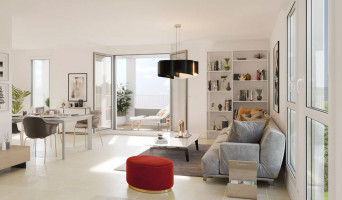 Saint-Étienne programme immobilier neuve « Factory »  (2)
