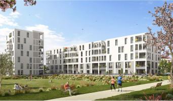 Saint-Étienne programme immobilier neuve « Factory »  (3)