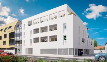 La Rochelle programme immobilier rénové « Le 135 Sautel » en loi pinel