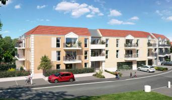 Villabé programme immobilier rénové « Initio » en loi pinel