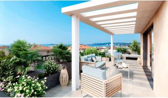 Saint-Laurent-du-Var programme immobilier neuve « L'Écrin »