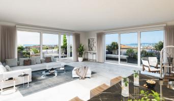 Saint-Laurent-du-Var programme immobilier neuve « L'Écrin »  (3)