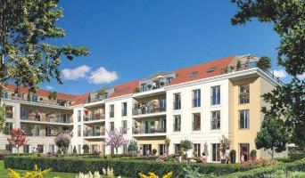 Mennecy programme immobilier neuve « Programme immobilier n°217813 » en Loi Pinel  (2)