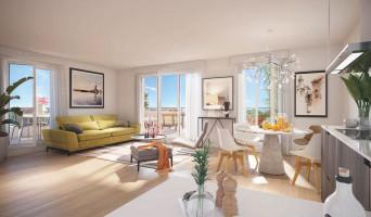 Mennecy programme immobilier neuve « Programme immobilier n°217813 » en Loi Pinel  (4)
