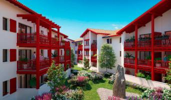 Saint-Jean-de-Luz programme immobilier neuve « Programme immobilier n°217816 »