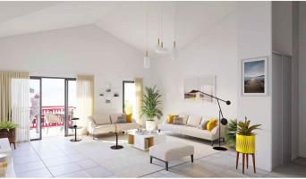 Saint-Jean-de-Luz programme immobilier neuve « Programme immobilier n°217816 »  (3)