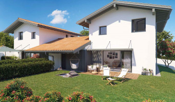 Anglet programme immobilier neuve « Programme immobilier n°217817 »