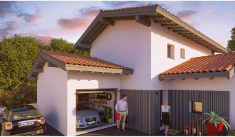 Anglet programme immobilier neuve « Programme immobilier n°217817 »  (2)