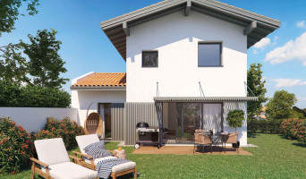 Anglet programme immobilier neuve « Programme immobilier n°217817 »  (3)