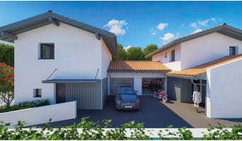 Anglet programme immobilier neuve « Programme immobilier n°217817 »  (4)