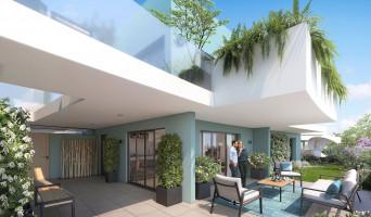 Canet-en-Roussillon programme immobilier neuve « Bleu Odyssée Bât B » en Loi Pinel  (2)