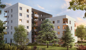 Nantes programme immobilier neuve « Programme immobilier n°217825 »