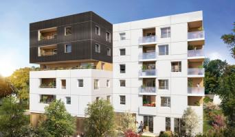 Nantes programme immobilier neuve « Programme immobilier n°217825 »  (2)