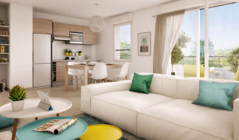 Nantes programme immobilier neuve « Programme immobilier n°217825 »  (3)
