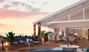 Montrabé programme immobilier neuf « Domaine Marignac » en Loi Pinel