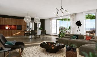 Montrabé programme immobilier neuve « Domaine Marignac » en Loi Pinel  (3)