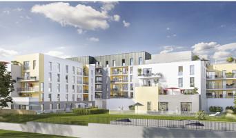 Meaux programme immobilier neuve « Génésis »  (3)