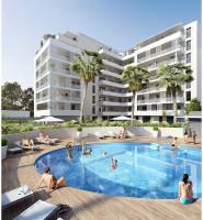 Marseille programme immobilier rénové « Mée Vues » en loi pinel