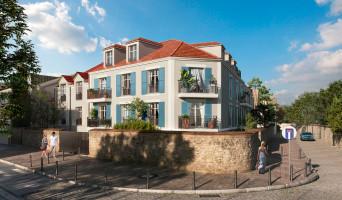 Chevilly-Larue programme immobilier neuve « Le Clos Saint Martin »  (2)