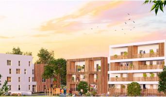 Chartres-de-Bretagne programme immobilier neuve « Botanik »