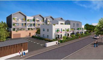Acigné programme immobilier neuve « Verduo » en Loi Pinel