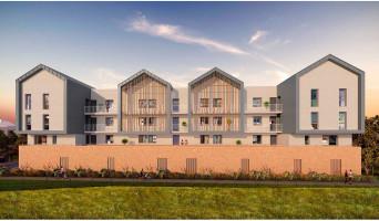 Acigné programme immobilier neuve « Verduo » en Loi Pinel  (2)