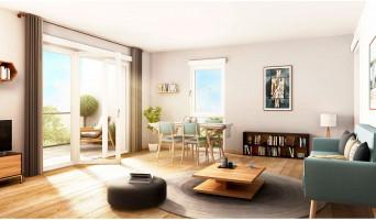 Acigné programme immobilier neuve « Verduo » en Loi Pinel  (3)