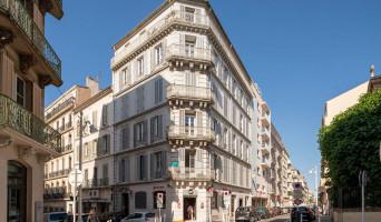 Toulon programme immobilier à rénover « Le Consul » en Déficit Foncier