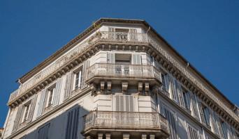 Toulon programme immobilier à rénover « Le Consul » en Déficit Foncier  (2)