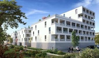Lormont programme immobilier neuve « Latitude » en Loi Pinel  (3)