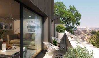 Caen programme immobilier neuve « Plenitude »  (2)
